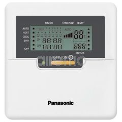 Mando de Pared Panasonic CZ-RD514C