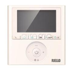 Mando por cable Riello para unidades split cassette