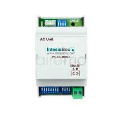 Interfax para Modbus Panasonic PAW-AC-MBS-1