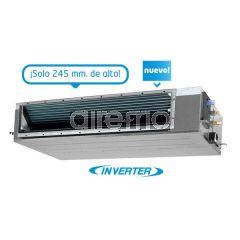 Aire Acondicionado conductos Daikin ADEQS71C