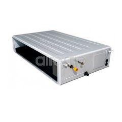 Aire Acondicionado Conductos Samsung AC035MNMDKH/EU+AC035MXADKH/EU