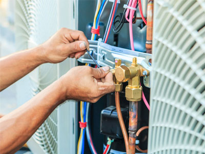 Qué incluye el servicio de instalación de aire acondicionado